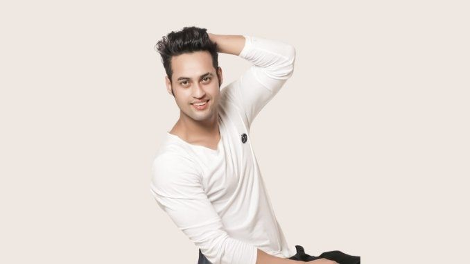 Ummer Khan - Emerging actor from Baramulla to feature in SKTV's web series - Digpu News