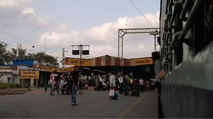 Capitalizing on the New Policy of Railways, Bhiwandi Road is fast becoming a hub for Parcel activity.