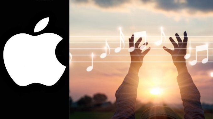 Apple Music launches TV channel for music videos