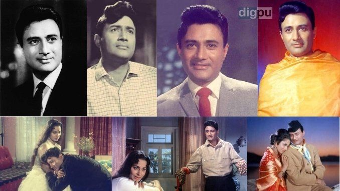 Remembering Dev Anand In and As Guide: The Smooth Transition Of Love and Life