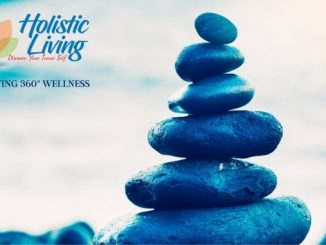 Wellness platform 'The Holistic Living® helping people celebrate life- India Press Release