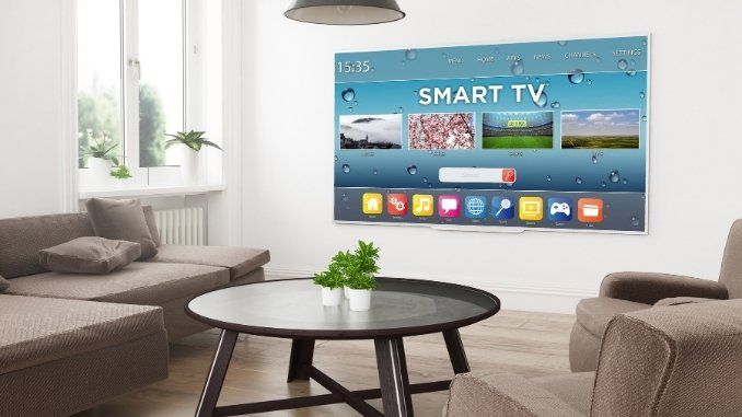 You can do more with Samsung smart TV as it features Google Assistant microphone