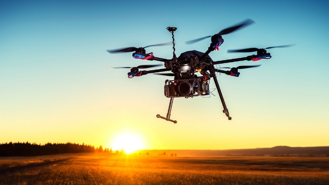 NCRTC permitted to use drone