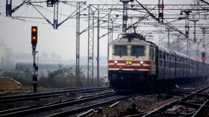 Running of fully reserved Tri-weekly Express Special Train Between Mumbai and Jabalpur- Bookings open from 2.10.2020