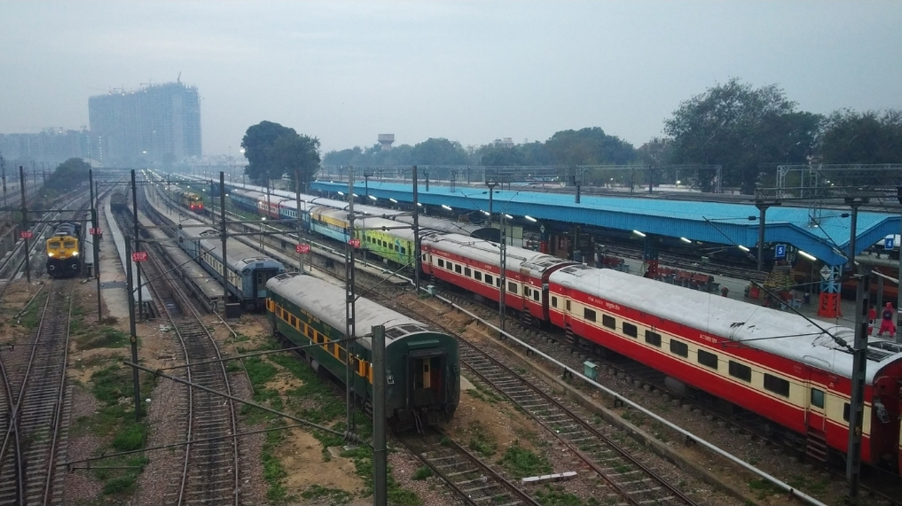 WESTERN RAILWAY TO RUN 156 TRIPS OF 12 MORE FESTIVAL SPECIAL TRAINS TO VARIOUS DESTINATIONS DURING DUSSEHRA & DIWALI