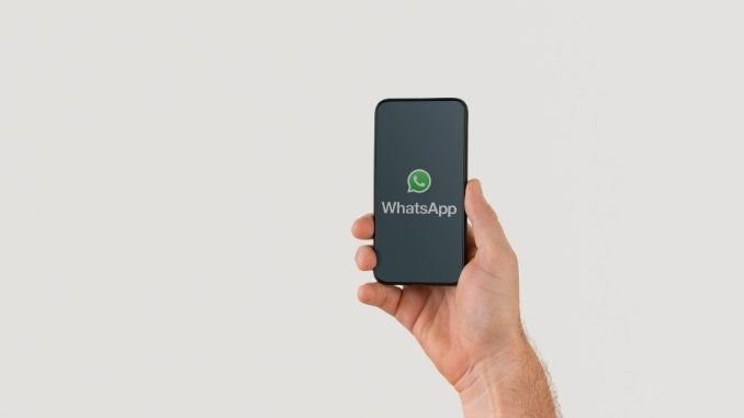 WhatsApp for Business to help shopping experience