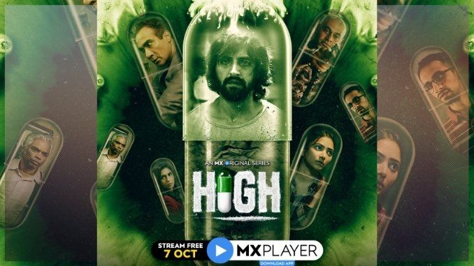 Who is the new High in town - MX Original Webseries - Entertainment - Digpu News