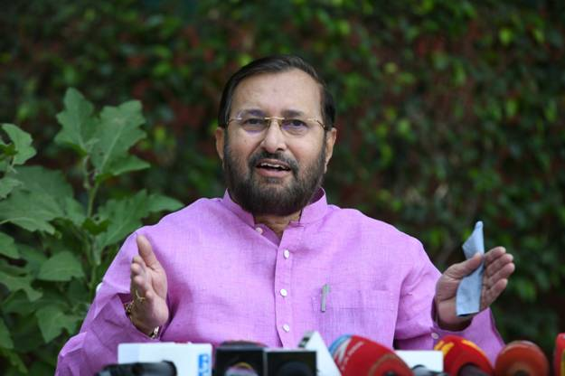 Shri Prakash Javadekar releases SOP for film exhibition