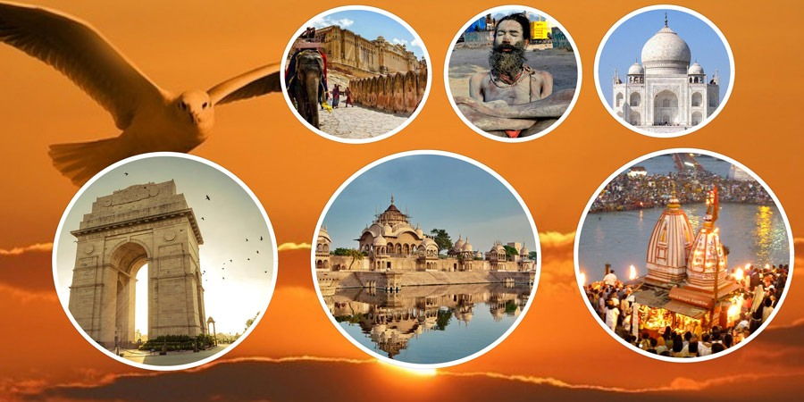 Tourist Destinations in India Lead Medical Tourism in Hair Transplant Procedures