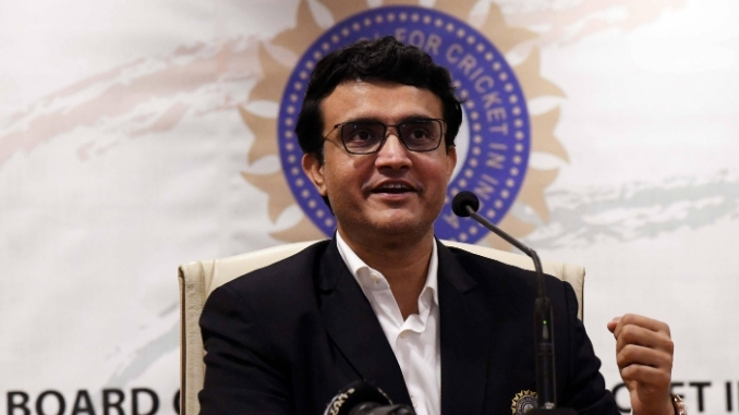 Ganguly says Matter of great honor for us to be hosting T20 WC 2021