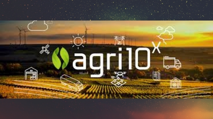 Agri10x has turned the fastest-growing agtech companies globally