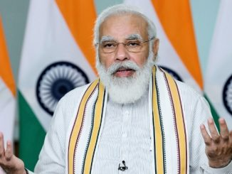 'India is going through an important phase of change': PM Narendra Modi