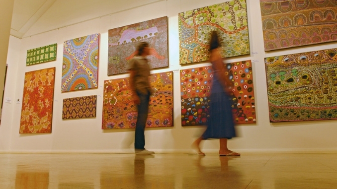 """SOPs for """"Re-opening of Museums, Art Galleries and Exhibitions"""