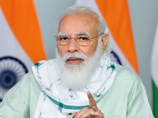 PM to address 3rd Annual Bloomberg New Economy Forum on 17th November