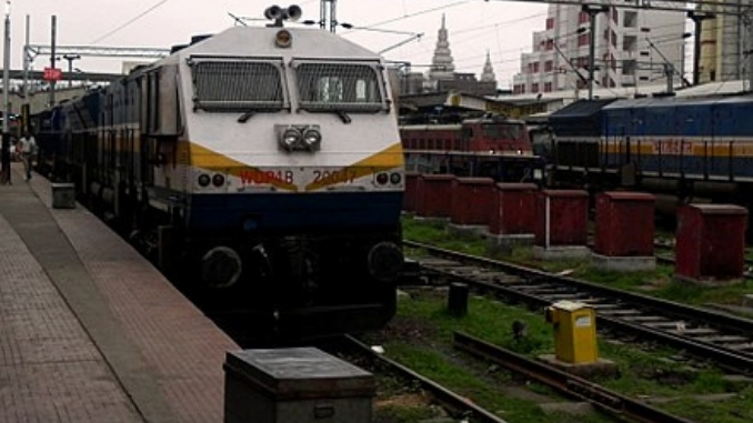 RUNNING OF FESTIVAL SPECIAL TRAINS TOWARDS ISLAMPUR, PURNIA COURT, DANAPUR AND PATNA