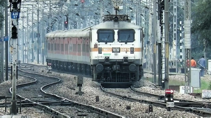 WESTERN RAILWAY TO RUN FIVE SPECIAL TRAINS WITH SINGLE TRIPS