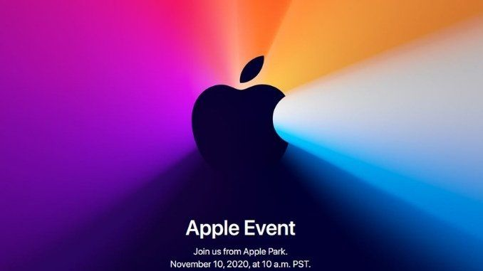 Apple's first ARM-based silicon Macs could be in 'One More Thing' event