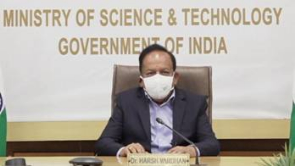 International Science Film Festival of India opens in IISF-2020-India press release