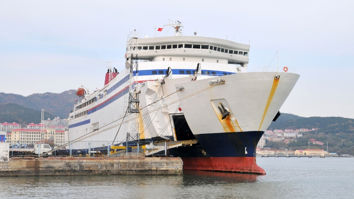 Ministry of Ports, Shipping and Waterways identifies new routes for RO-RO, RO-PAX & Ferry Services -India press release