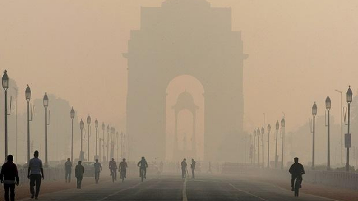 Air Quality Commission directs strict enforcement of dust control measures to curb Air Pollution -India press release