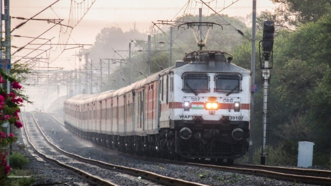 Central Railway Special Trains – Revised Timings and Stoppages