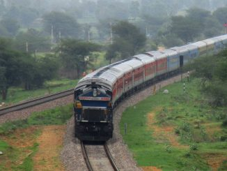 Extension and Change in Terminal of Festival Special Trains - India Press Release