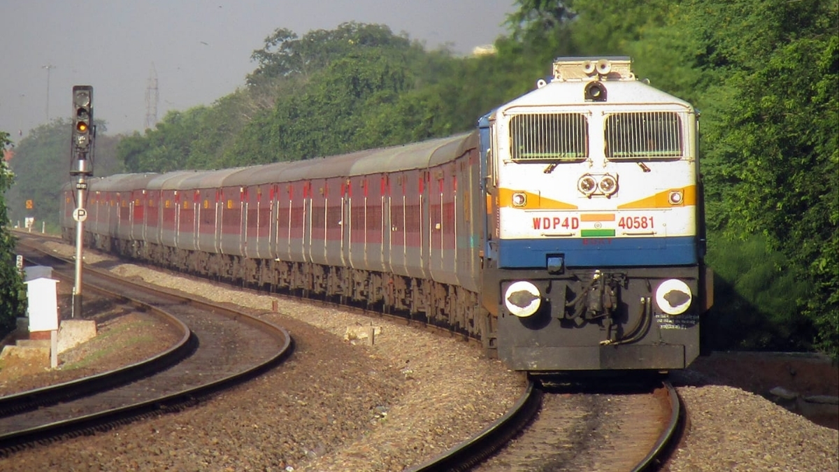 HOWRAH-ERNAKULAM SPECIAL TO CONTINUE UPTO MARCH 2021 - India Press Release