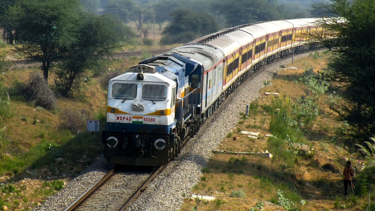Human Resource Management System (HRMS) Help Desk launched in South East Central Railway - India Press Release