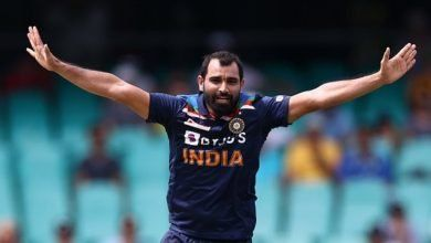 Josh Hazlewood feels Mohammad Shami is a class-bowler