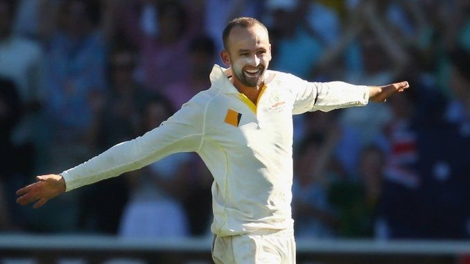 Nathan Lyon added to T20 squad – Ind vs Aus