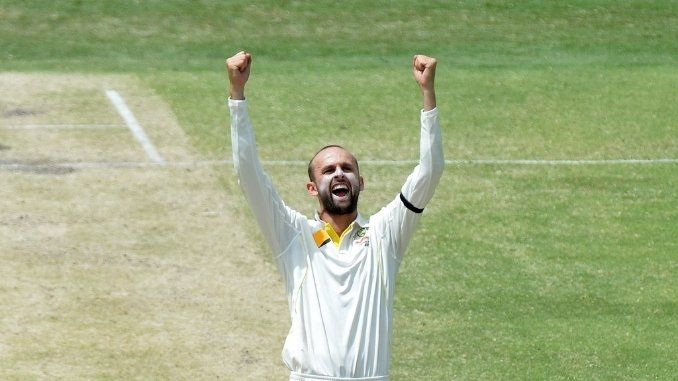 Lyon says I don't change my bowling approach just because its India