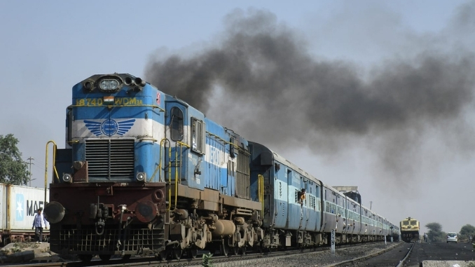 RUNNING OF SPECIAL TRAINS WITH REVISED TIMINGS - India Press Release