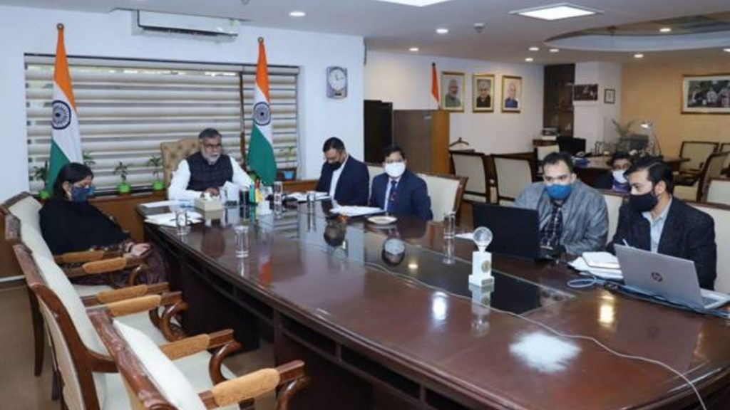 Right time to promote Medical and Wellness tourismShri Prahlad Singh Patel-India Press release