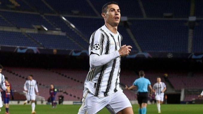 Cristiano Ronaldo won the battle against Lionel Messi