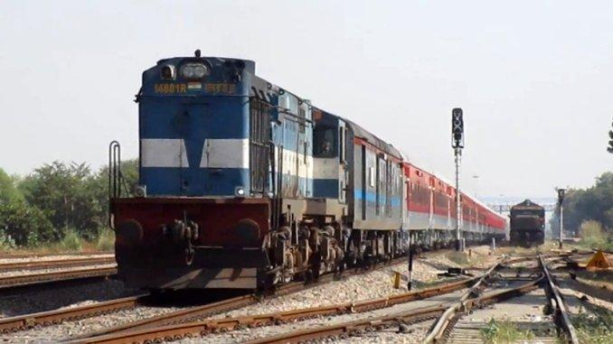 SER TO RESTORE MEMU & PASSENGER TRAIN SERVICES- India Press Release