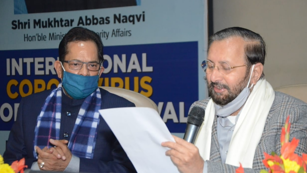 Short films in India conveying awareness and strong message played an important role during the Corona pandemic-India press release