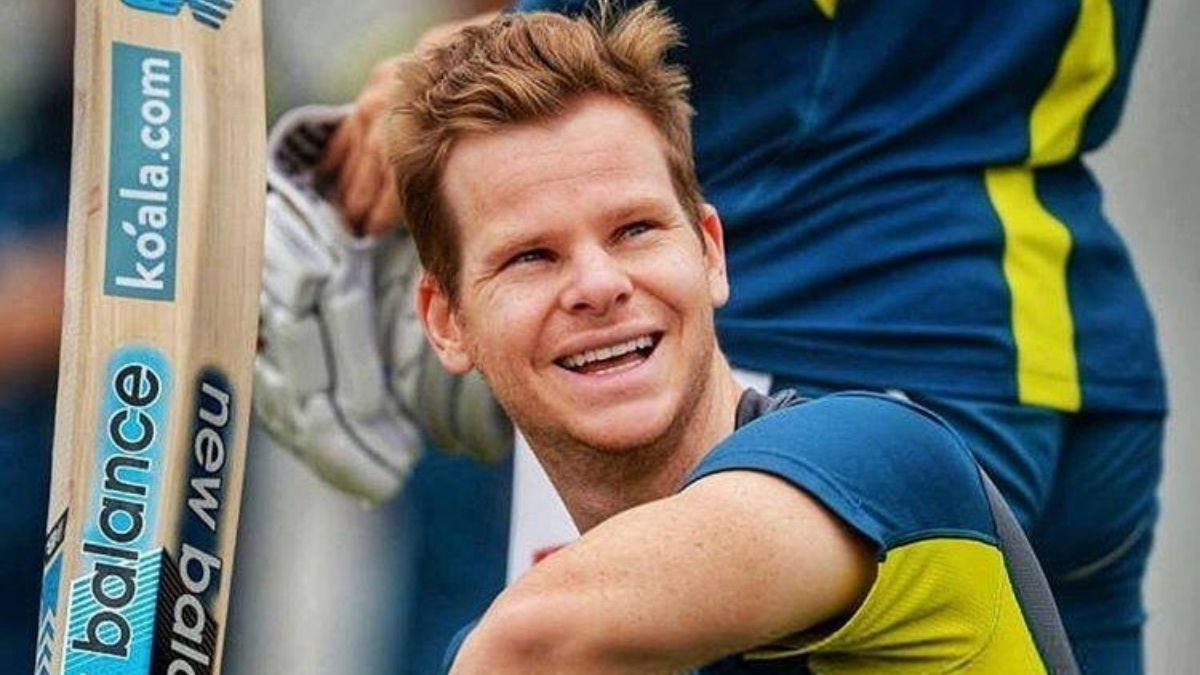 Smith on comeback I like to prove people wrong - India Press Release