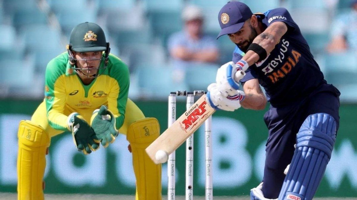 Smith says Kohli's absence 'big loss' for visitors: Ind vs Aus