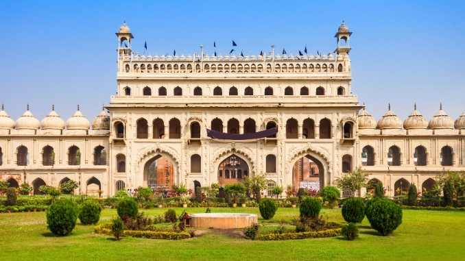 INR 200 crore municipal bonds issue of Lucknow Municipal Corporation listed at BSE