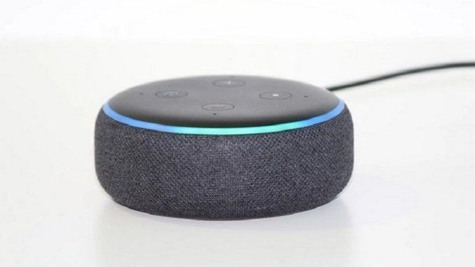 Amazon Alexa rolls out live translation feature