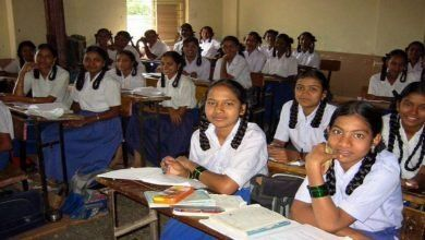 Schools for classes 10, 12 reopen today in Jharkhand