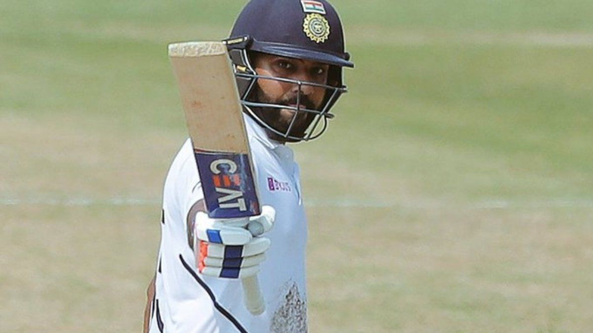 Rohit Sharma is safe in Sydney: BCCI
