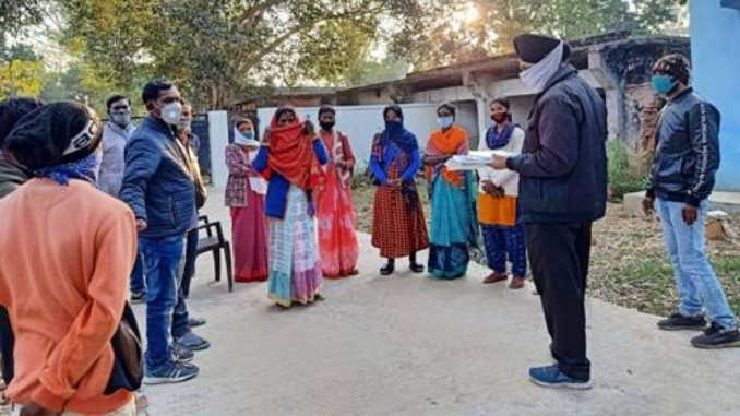 National Jal Jeevan Mission team visits Jharkhand to provide technical assistance to expedite implementation with focus on prudent investment