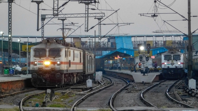 WR CONTINUES ITS MARCH OF 'MISSION ZERO SCRAP' & SOLD HIGHEST SCRAP OVER INDIAN RLYS - India Press Release