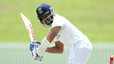 Warne says- Prithvi Shaw will struggle at the international level with his technique