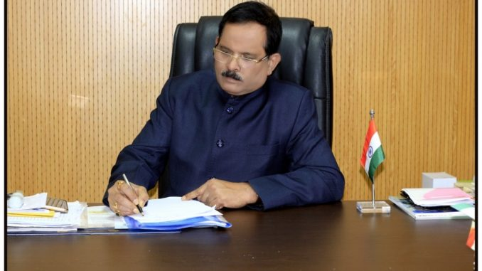 The government will ensure the best of weapons and protective armors to our soldiers: Raksha Rajya Mantri Shri Shripad Yesso Naik - India press release