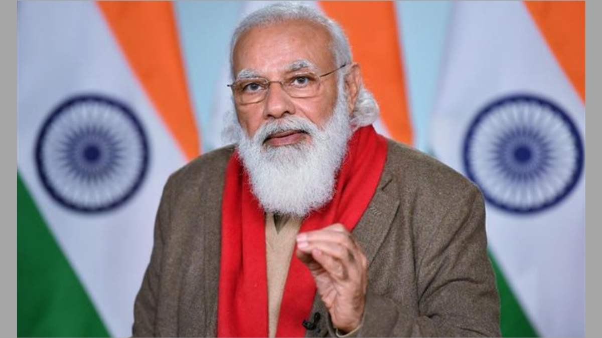 PM calls upon the scientific community to strengthen the value creation cycle in Science, Technology, and Industry -India press release