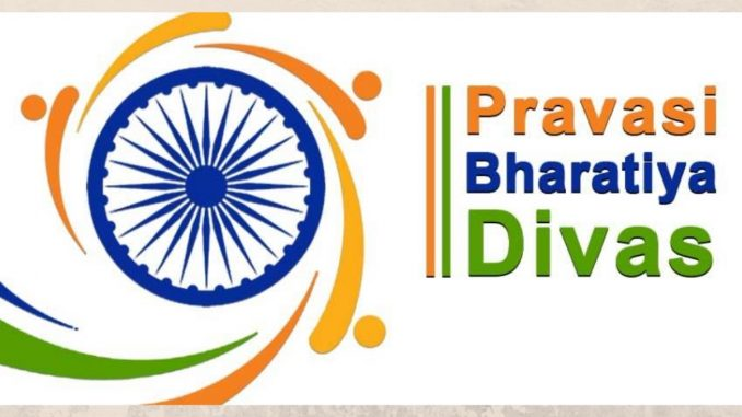 PM to Inaugurate Pravasi Bharatiya Divas Convention 2021 on 9 January- India press release