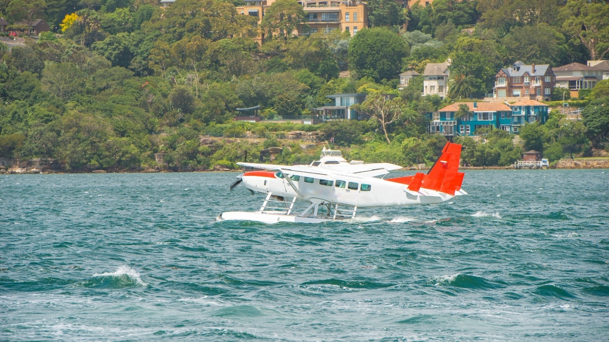 Ministry of Ports, Shipping and Waterways is kicking off the ambitious Project of Sagarmala Seaplanes Services (SSPS) with potential airline operators-India press release