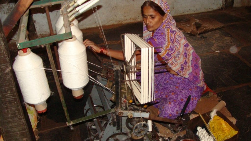 Khadi and Village Industries Commission Signs MoU with ITBP -India press release